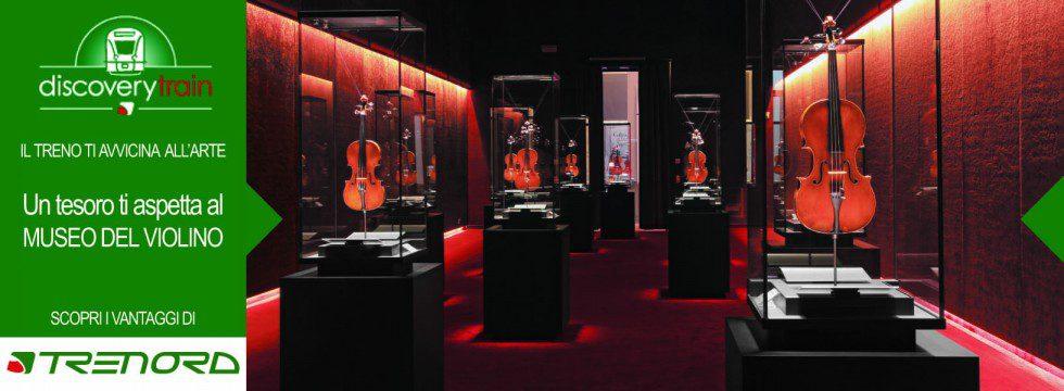 Museo Del Violino.Fondazione Stradivari Museo Del Violino