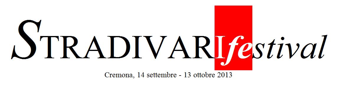 Stradivarifestival
