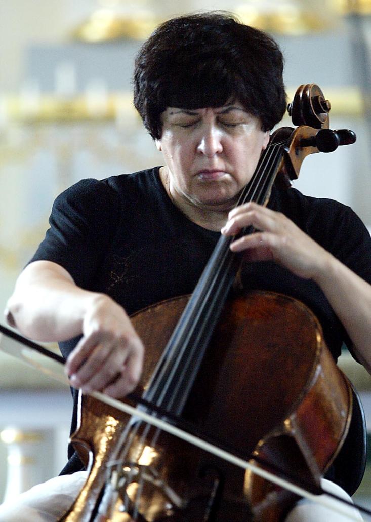 6 Natalia Gutman